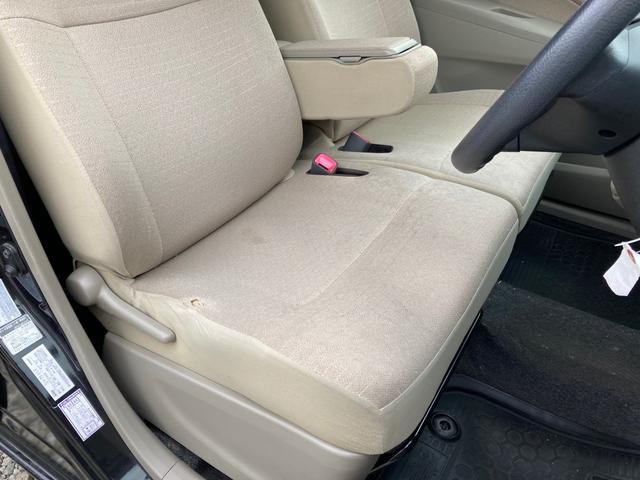 運転する際の心地よさはシートが大部分を占めるかと思います。こちらぜひ一度実車をご確認ください。