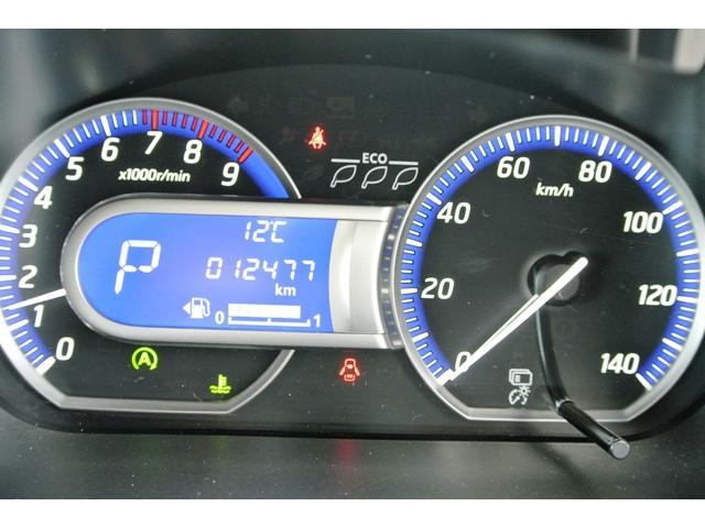 Gセーフティパッケージ 4WD ディスチャージヘッドライト(11枚目)