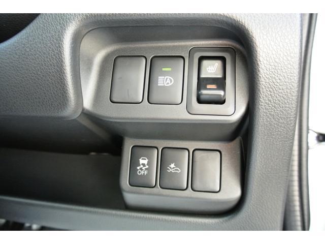 Gセーフティパッケージ 4WD ディスチャージヘッドライト(13枚目)