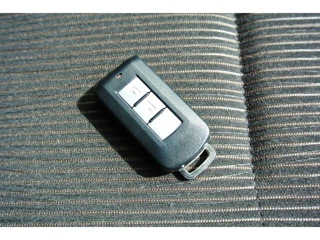 Gセーフティパッケージ 4WD ディスチャージヘッドライト(18枚目)