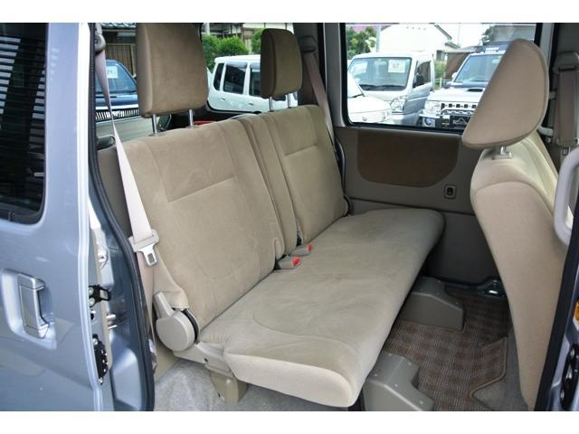 スローパーリアシート付4WD 電動ウィンチ(5枚目)