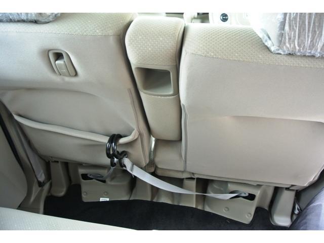 G・Lパッケージ 4WD 車いす仕様車 リモコン電動ウインチ(7枚目)