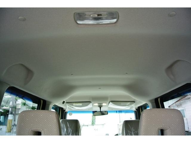 G・Lパッケージ 4WD 車いす仕様車 リモコン電動ウインチ(9枚目)