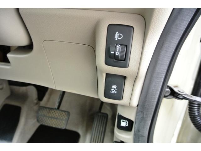 G・Lパッケージ 4WD 車いす仕様車 リモコン電動ウインチ(12枚目)
