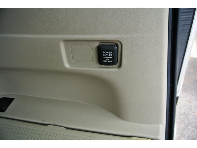 G・Lパッケージ 4WD 車いす仕様車 リモコン電動ウインチ(16枚目)