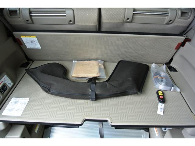G・Lパッケージ 4WD 車いす仕様車 リモコン電動ウインチ(17枚目)