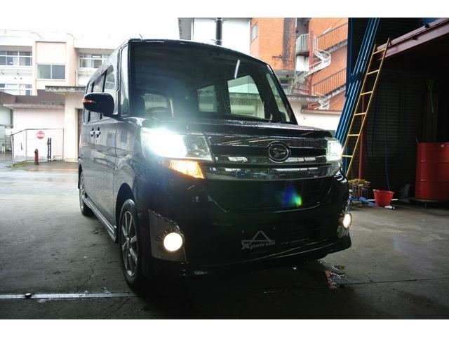 カスタムXパワースライドドア・LEDオートライト ETC(17枚目)