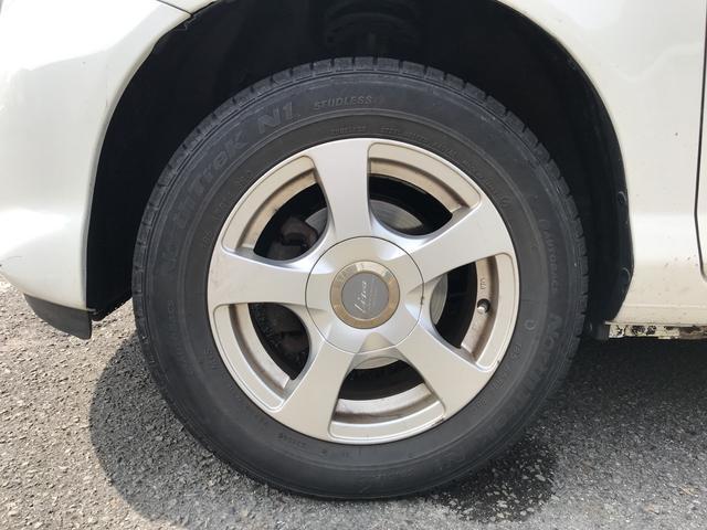 1.3W AW 車検令和1年11月 オーディオ付 4WD(9枚目)