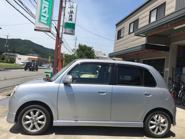 ミニライト 車検2年9月 キーレスエントリー CD(6枚目)