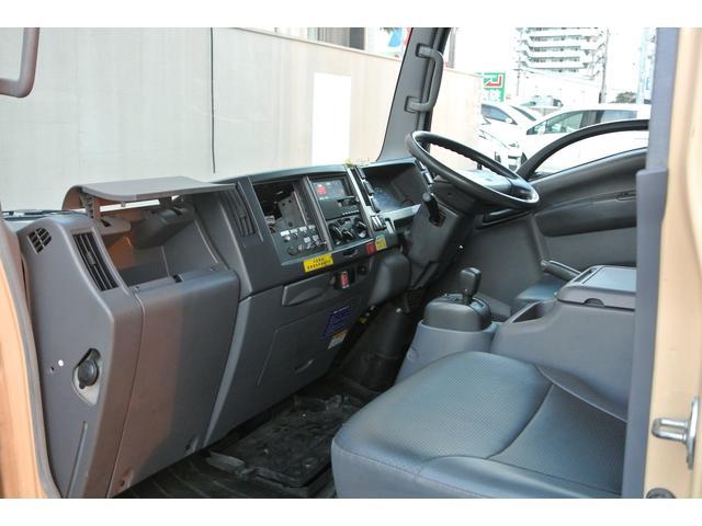 冷蔵冷凍車 東プレ製-30℃設定 積載量2000kg(7枚目)