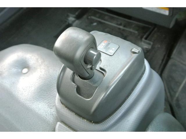 冷蔵冷凍車 東プレ製-30℃設定 積載量2000kg(9枚目)