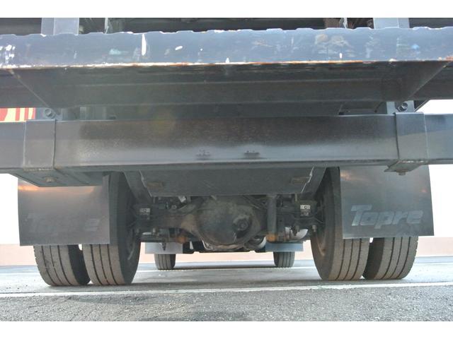 冷蔵冷凍車 東プレ製-30℃設定 積載量2000kg(18枚目)
