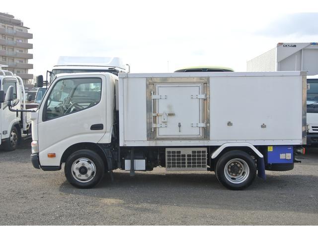 冷蔵冷凍車 -30℃低温冷凍 積載2000kg バックカメラ(3枚目)