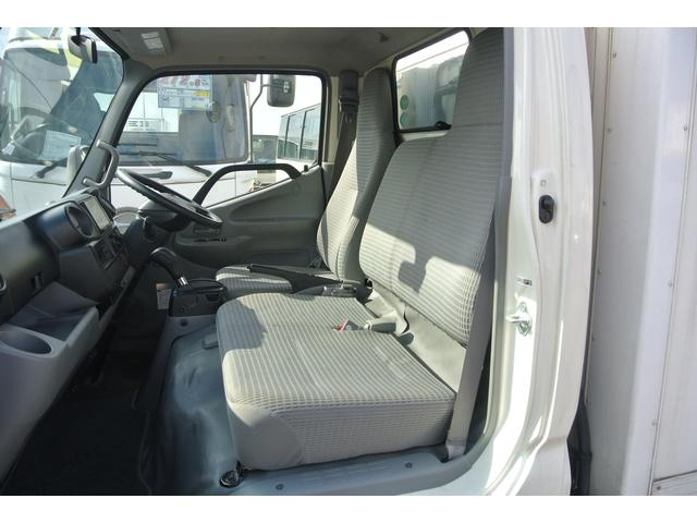 冷蔵冷凍車 -30℃低温冷凍 積載2000kg バックカメラ(9枚目)