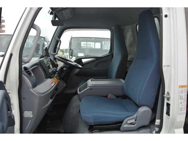 冷蔵冷凍車 低温-30℃ 積載量2000kg スタンバイ付(7枚目)