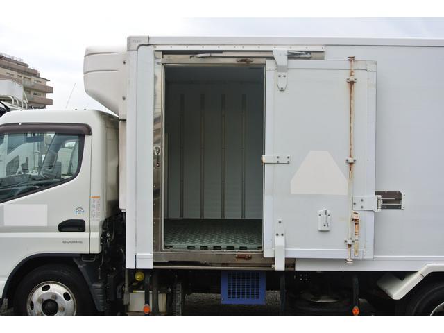 冷蔵冷凍車 低温-30℃ 積載量2000kg スタンバイ付(19枚目)