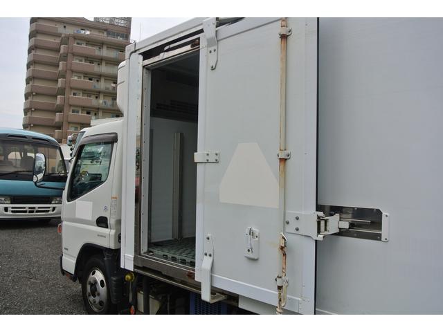 冷蔵冷凍車 低温-30℃ 積載量2000kg スタンバイ付(20枚目)