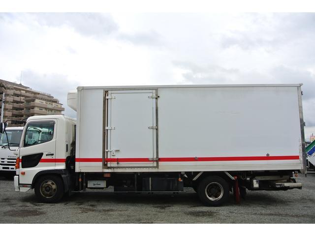 「その他」「ヒノレンジャー」「トラック」「兵庫県」の中古車3