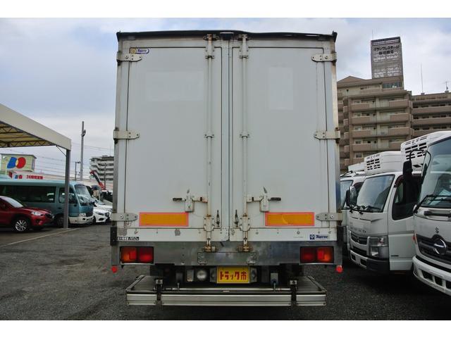 「その他」「ヒノレンジャー」「トラック」「兵庫県」の中古車5