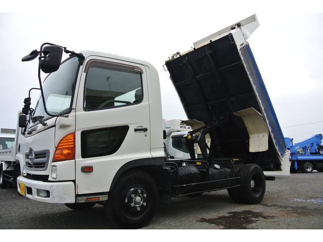 「その他」「ヒノレンジャー」「トラック」「兵庫県」の中古車15