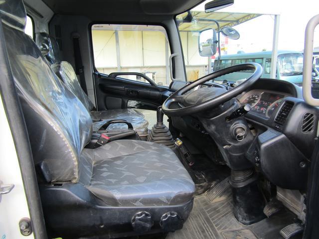 「その他」「ヒノレンジャー」「トラック」「兵庫県」の中古車7