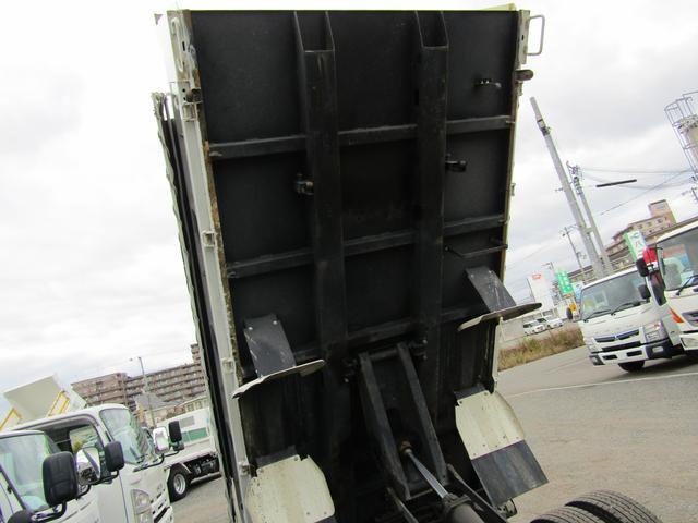 全低床ダンプ 積載量3000kg コボレーン 極東開発製 5速MT ディーゼル(16枚目)