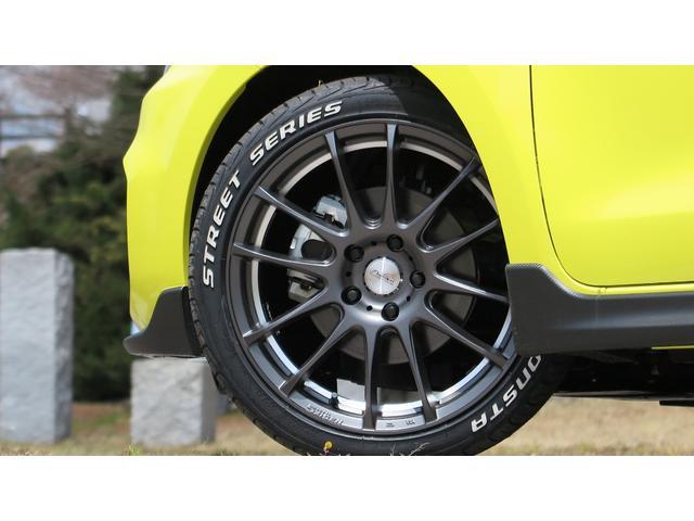225/40R18タイヤは他のブランドもお選びいただけます!詳しくはスタッフまでお気軽にご相談ください♪