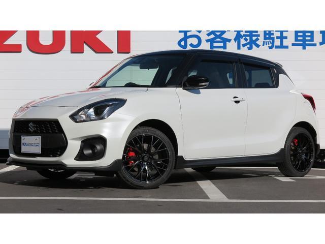 「スズキ」「スイフトスポーツ」「コンパクトカー」「兵庫県」の中古車4