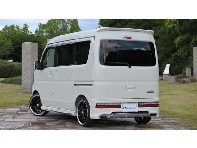 「スズキ」「エブリイワゴン」「コンパクトカー」「兵庫県」の中古車9