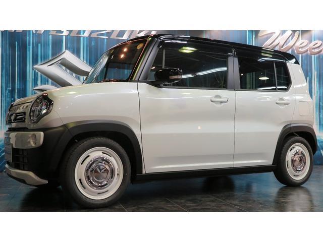 「スズキ」「ハスラー」「コンパクトカー」「兵庫県」の中古車6