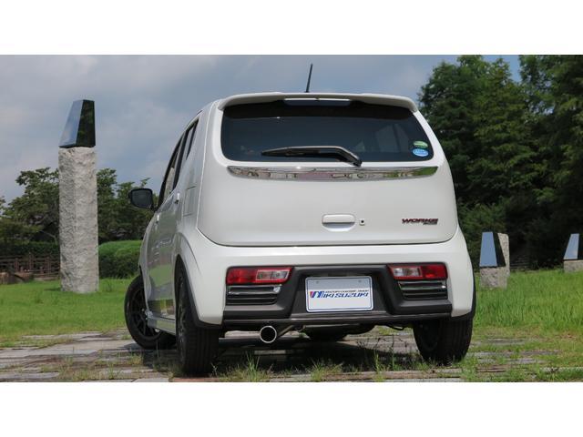 「スズキ」「アルトワークス」「軽自動車」「兵庫県」の中古車9