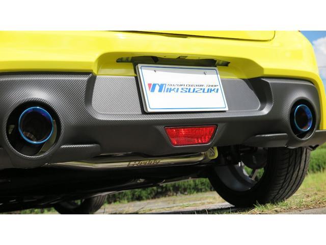 「スズキ」「スイフトスポーツ」「コンパクトカー」「兵庫県」の中古車16