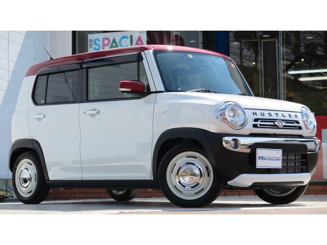 三木スズキWRロースタイル車高調15AWオリジナルカラー(13枚目)