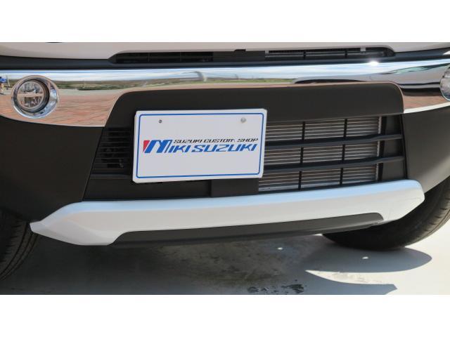 三木スズキWRロースタイル車高調15AWオリジナルカラー(18枚目)