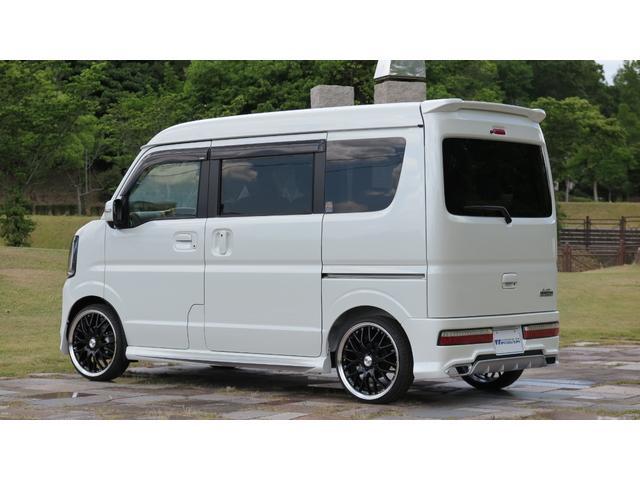 「スズキ」「エブリイワゴン」「コンパクトカー」「兵庫県」の中古車8