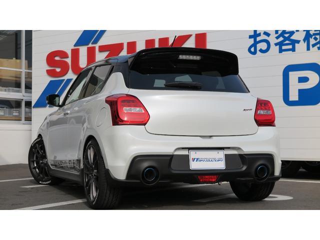 「スズキ」「スイフトスポーツ」「コンパクトカー」「兵庫県」の中古車11