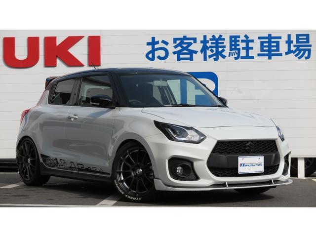 「スズキ」「スイフトスポーツ」「コンパクトカー」「兵庫県」の中古車19