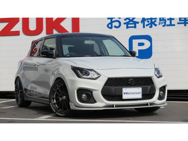 「スズキ」「スイフトスポーツ」「コンパクトカー」「兵庫県」の中古車20