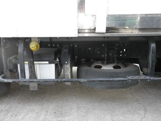-30℃低温冷凍冷蔵車 東プレ ラッシングレール サイドドア(14枚目)