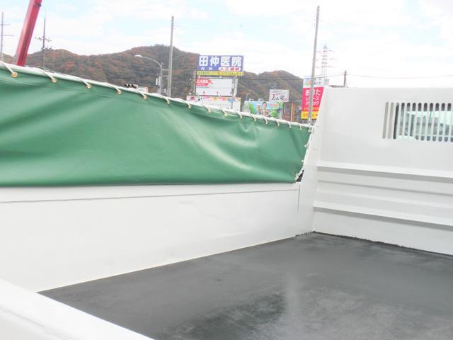 高床スーパー横綱ダンプ 積載3t ETC(37枚目)