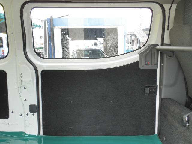 ロングDXターボ 積載1250kg 社外NAVI バックカメラ ドラレコ キーレス(25枚目)