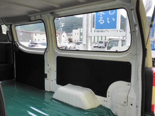 ロングDXターボ 積載1250kg 社外NAVI バックカメラ ドラレコ キーレス(32枚目)