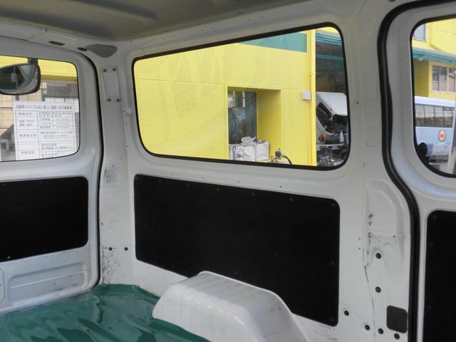 ロングDXターボ 積載1250kg 社外NAVI バックカメラ ドラレコ キーレス(33枚目)