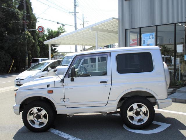 XLリミテッド 4WD(3枚目)