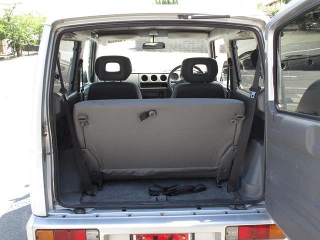 XLリミテッド 4WD(6枚目)