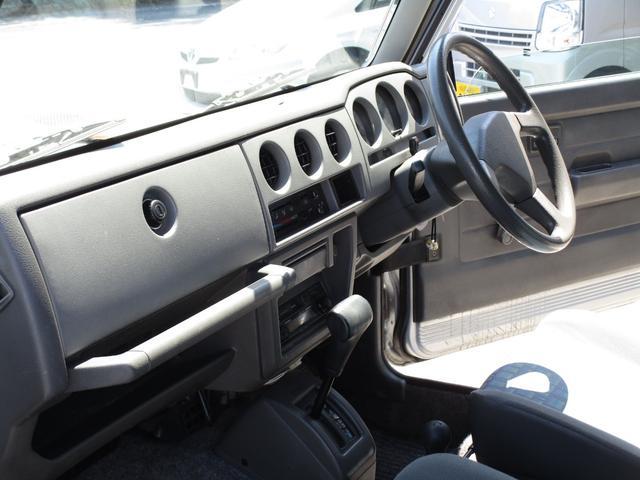 XLリミテッド 4WD(9枚目)