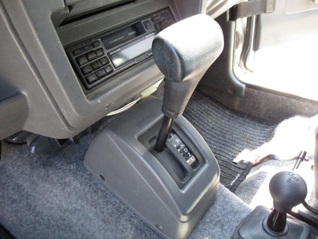 XLリミテッド 4WD(10枚目)