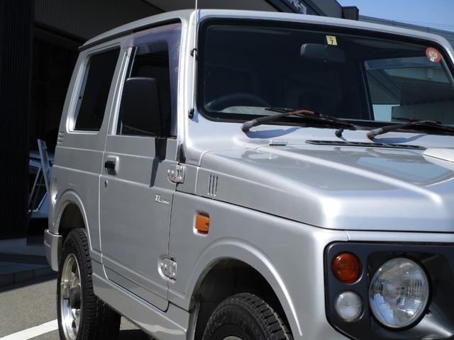 XLリミテッド 4WD(20枚目)