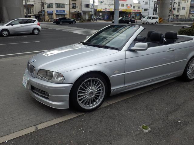「BMW」「BMW」「オープンカー」「兵庫県」の中古車4