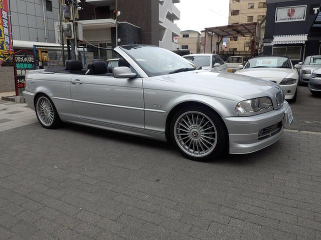 「BMW」「BMW」「オープンカー」「兵庫県」の中古車5